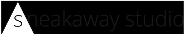 Sneakaway Studio logo